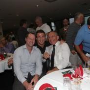 Michael Maguire, Sam Burgess & John Sattler