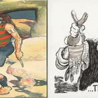 "The Rabbitohs – ""On the Warparth & The Full Circle"""